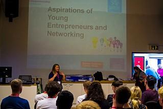 Bootcamp to Business talk - Credit - Lensation - Copy   by Syniadau Mawr Cymru   Big Ideas Wales