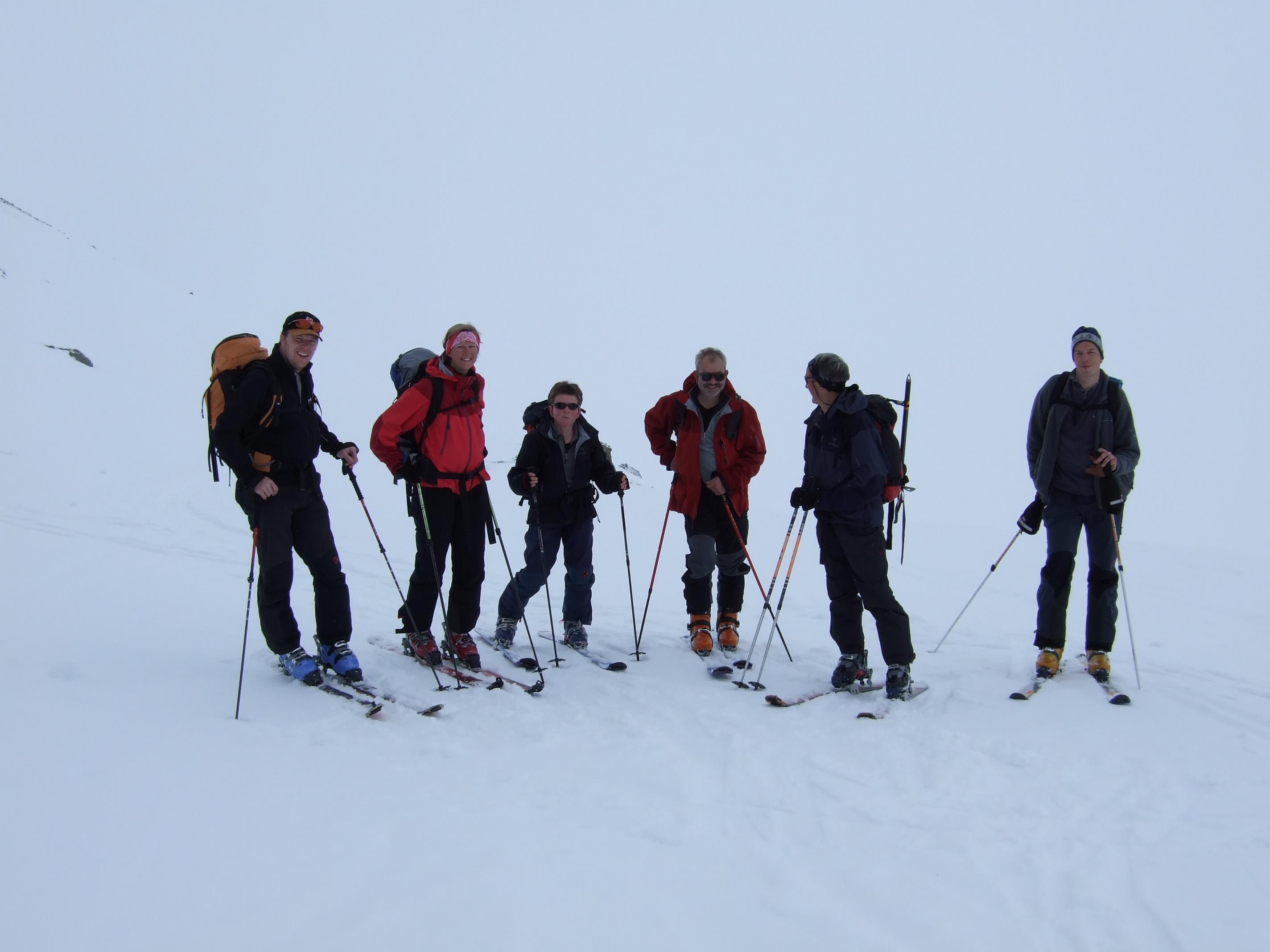 2007 Wintertour
