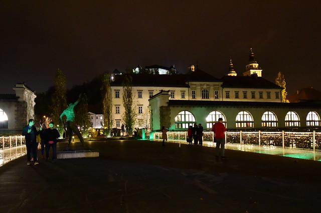 Ljubljana, Slovenia, November 2018 243