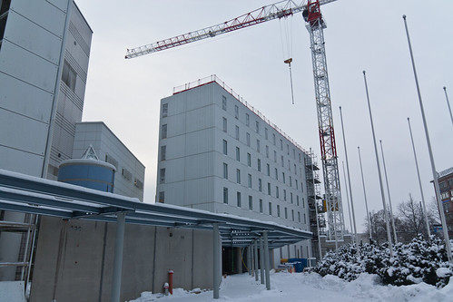 Marriott Tampere 01/2019 | by location: unknown