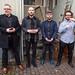 Apparat Organ Quartet @ Mengi 11-11-2018