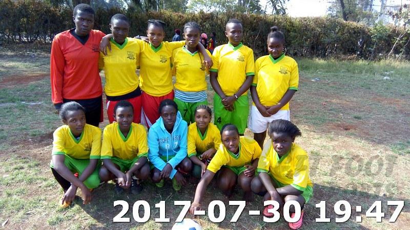 Ladies Sports Extravaganza Peace Cup 2017