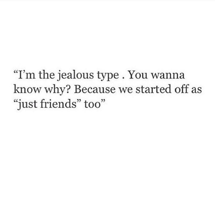 quote: Friends Jealousy Quotes