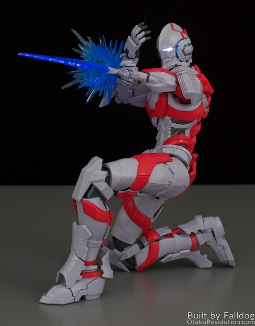 Model Principle Ultraman 8