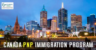 canada pnp immigration program | by Mulukuri Divya
