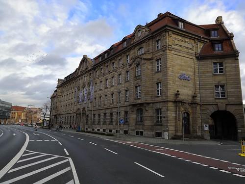 A&O Hostel Leipzig Hauptbahnhof | by tm-md
