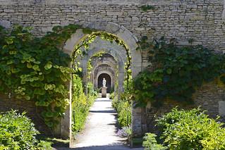 2018.06.22.063 MEZIDON-CANON - Château de Canon, les chartreuses | by alainmichot93 (Bonjour à tous - Hello everyone)