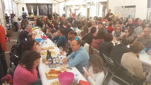 Festa de la Verema 2018 | by Ajuntament de Benlloch