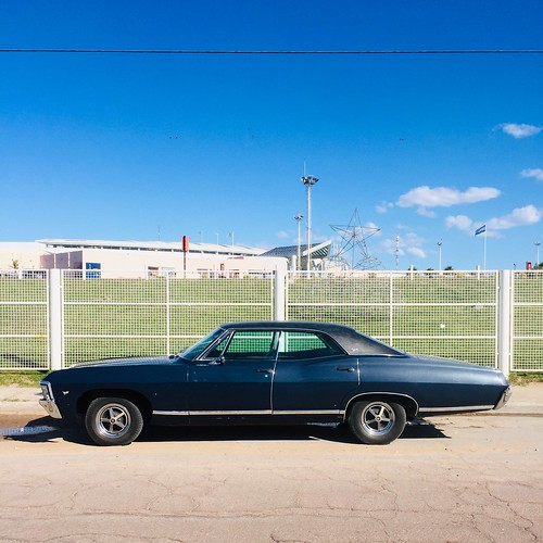 Chevrolet Caprice | by CaNQui