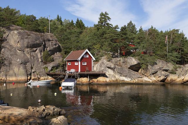Edholmen 1.3, Hvaler, Norway