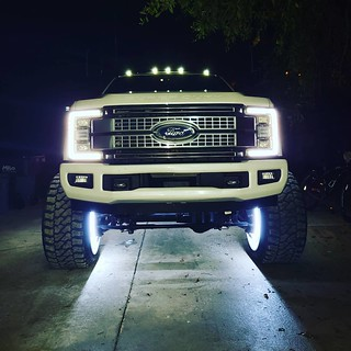 ORACLE LED Wheel Rings | by ORACLE LIGHTING