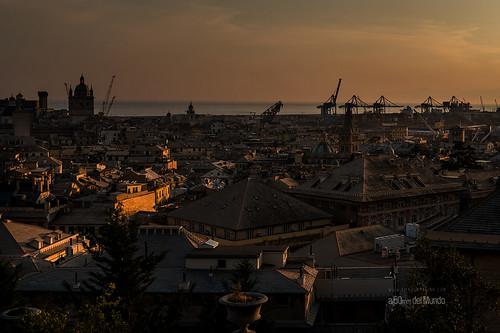 Ciudad infinita | by A 50mm del Mundo