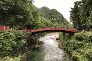 Shinkyo Bridge, Futarasan Jinja Shrine - Nikkō (Japan) | by Andrea Moscato