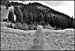 Beautiful winter in the Postavaru/ Carpathians mountains,Romania-2