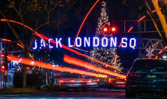 jack london sq