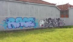 Graffiti Art in Bali, Sole Prost  20181221_093341