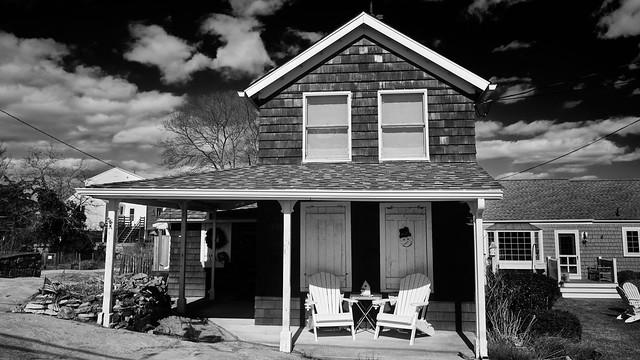 House Near Long Island Sound 2