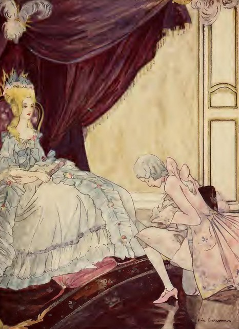 French Fairy Tales 7