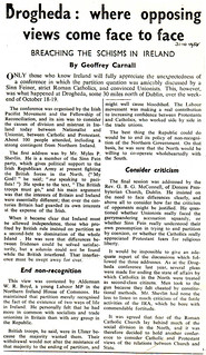 FOR and  IPM Reconciliation conference 1958 (3) | by INNATE - Nonviolence Network in Ireland