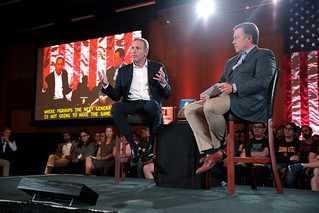Howard Schultz & Michael Crow