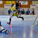 Juniorinnen B -UH Zulgtal Eagles, Saison 2018/19