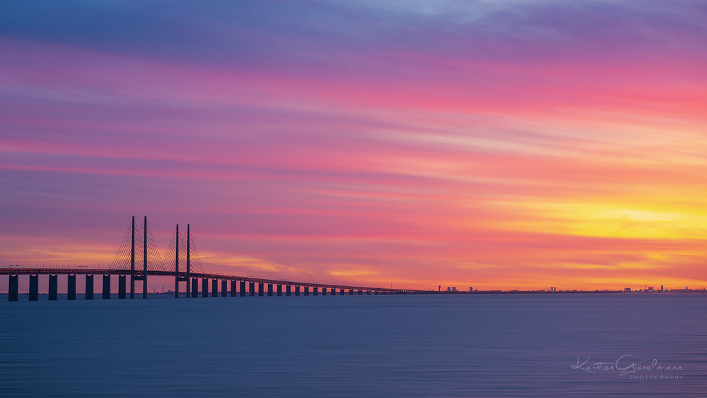 Sunrise Malmö