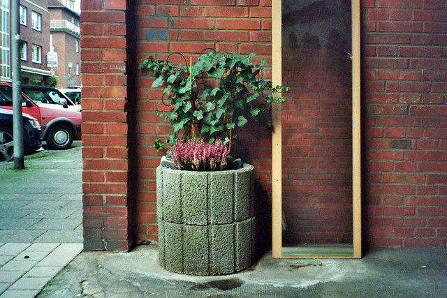 Another brick(s) in the wall - I shot film
