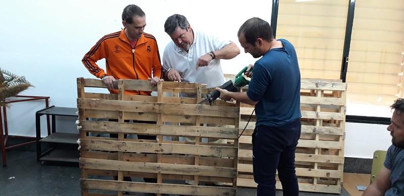 Proyecto Puente 2019 - Fund La Caixa