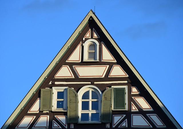 Schorndorf - Gable