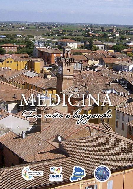 Opuscolo Pro Loco Medicina