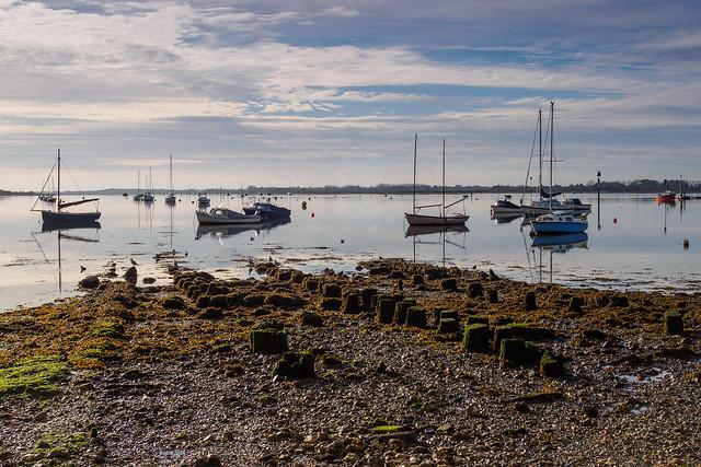 Emsworth Harbour-EC040234