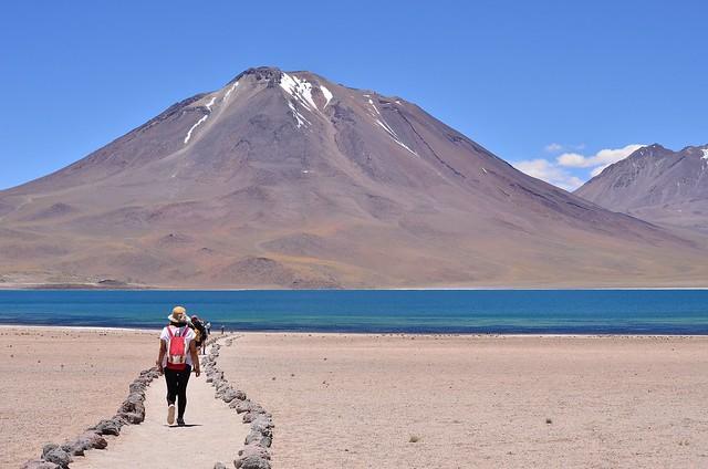San Pedro , Atacama,Chile .