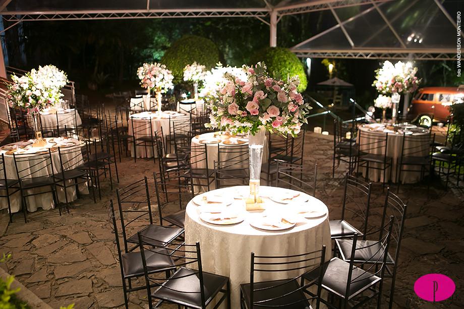 Fotos do evento CASAMENTO CAROL E MARCELO em Buffet
