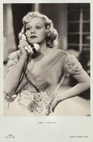 Jean Harlow in Saratoga (1937)