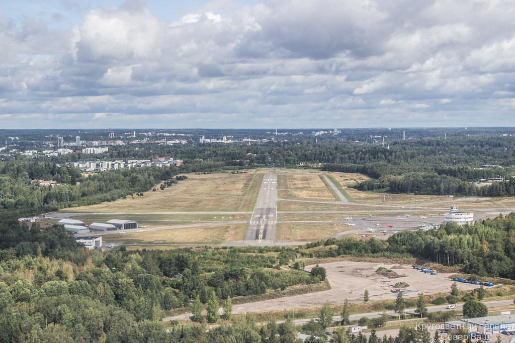 Хельсинки - Мальми
