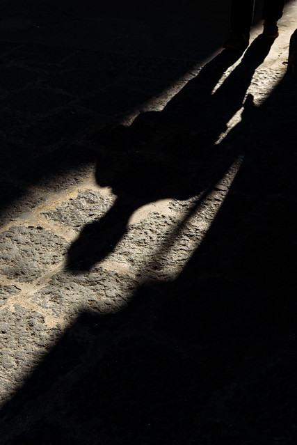 Sicilian Shadow