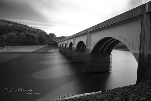 Ashopton Viaduct