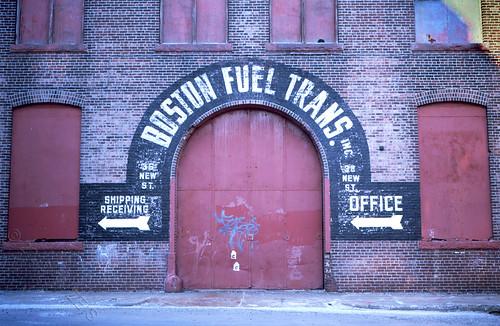 Boston Fuel 189