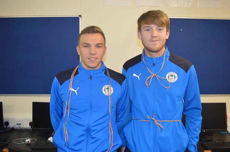 Scott Smith & Will McGuffie