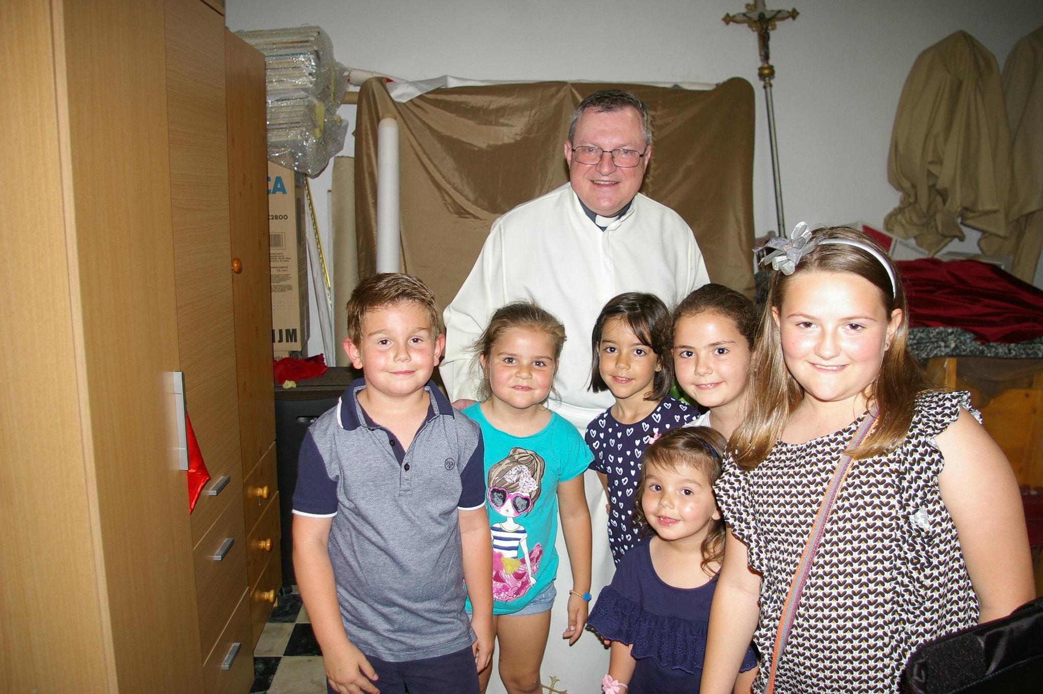 (2018-06-15) 3ª Eucaristía del Costalero - Damián Poveda Verdú (13)