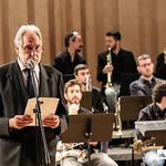 Seg, 03/12/2018 - 16:38 - Auditório Vianna da Motta da Escola Superior de Música de Lisboa  3 de dezembro de 2018