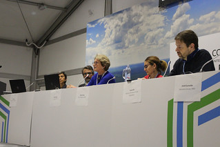 COP 24 Katowice 2018 | by revistaesquinas