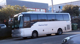 Empresa Raul BMC Probus | by Sanrabus