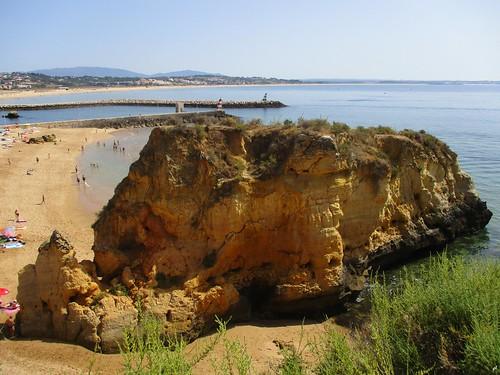 Praia da Batata | by Sur mon chemin, j'ai rencontré...
