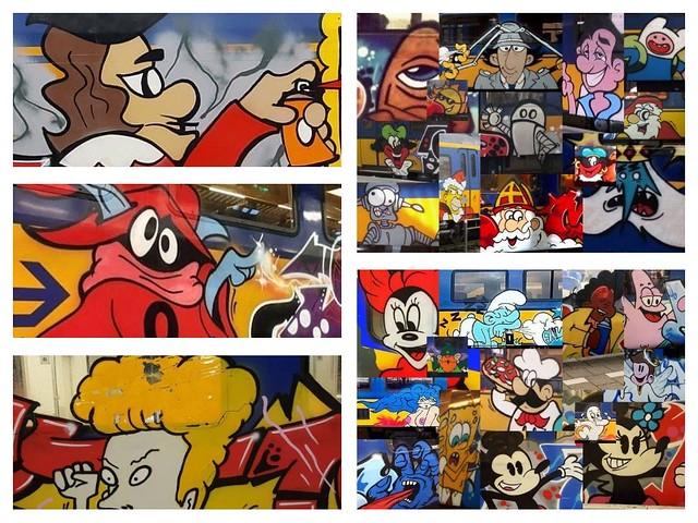 collage same pop