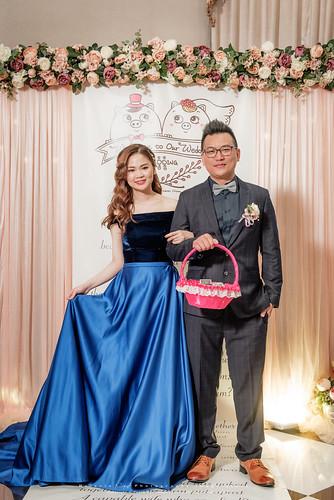 peach-20181125-wedding-642 | by 桃子先生