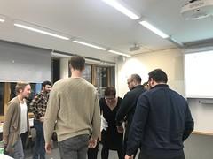 StarterCafé 28.01.2019