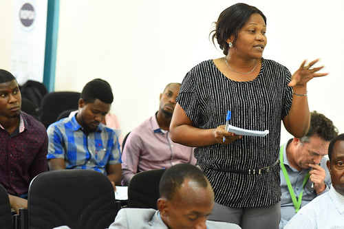 Dissemination workshop | by repoa.tanzania