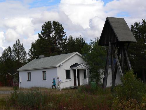 2009 sverige sweden sápmi