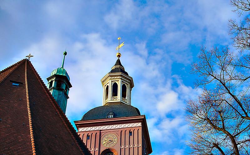 Reformationskirche Spandau